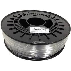 Náplň pro 3D tiskárnu, German RepRap 100262, Bendlay, 3 mm, 750 g, přírodní