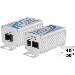 Rozšíření sítě přes UTP Renkforce, 2 linka, dosah (max.): 500 m, 100 Mbit/s RF-2016862
