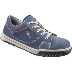 Bezpečnostní obuv ESD S1P Albatros Freestyle Blue ESD 641950, vel.: 43, modrá, 1 pár