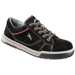 Bezpečnostní obuv ESD S1P Albatros Freestyle BLK ESD 641960, vel.: 44, černá, 1 pár
