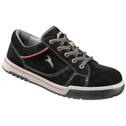 Bezpečnostní obuv ESD S1P Albatros Freestyle BLK ESD 641960, vel.: 46, černá, 1 pár