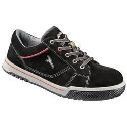Bezpečnostní obuv ESD S1P Albatros Freestyle BLK ESD 641960, vel.: 47, černá, 1 pár
