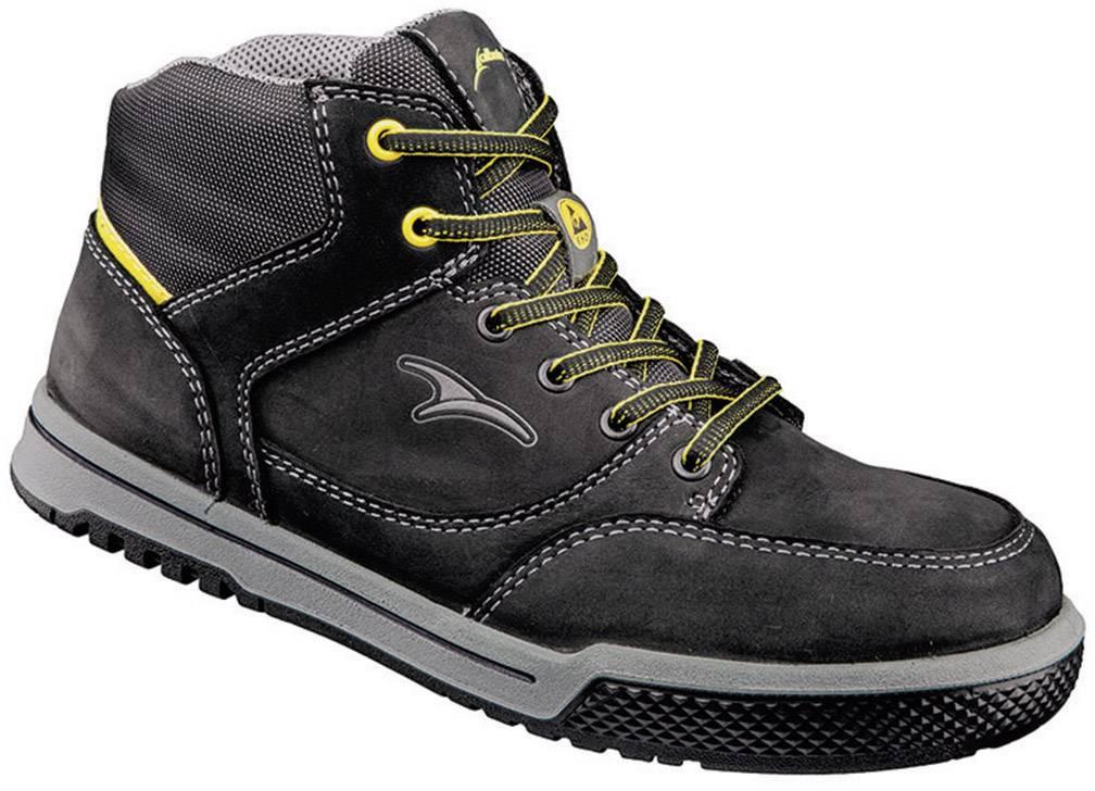 Bezpečnostná pracovná obuv ESD S3 ,veľ. 45 Albatros 631920 1 pár