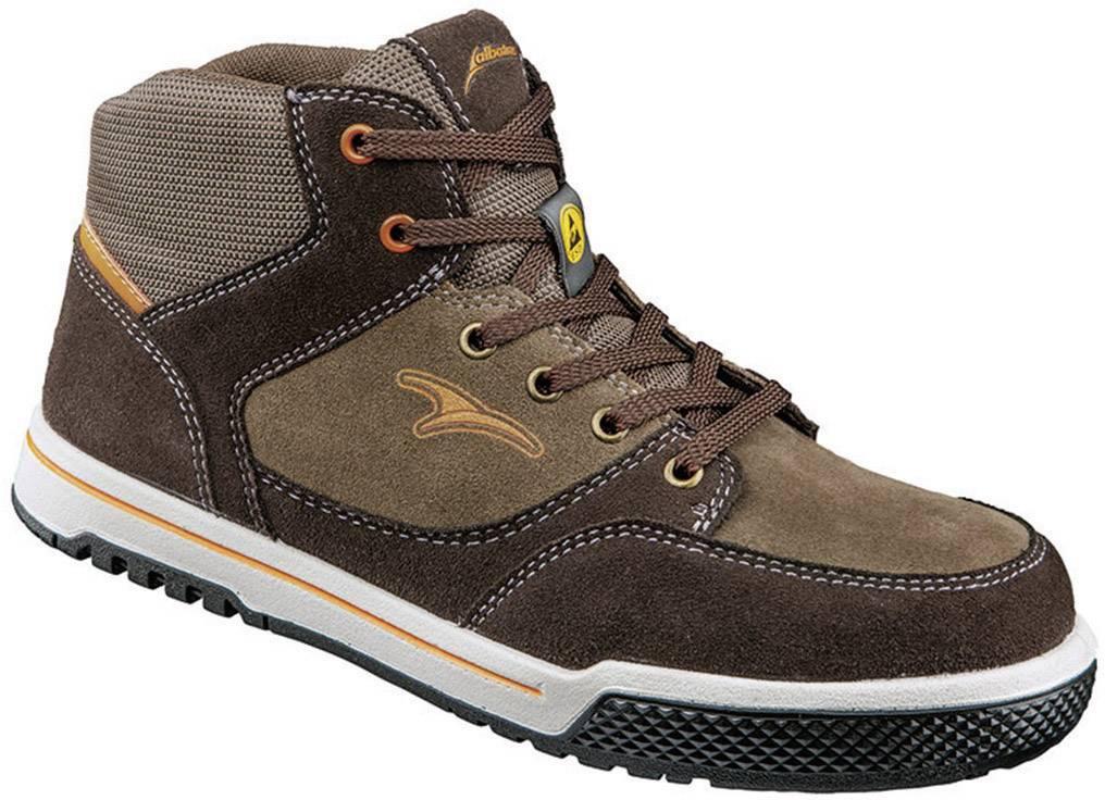 Bezpečnostní pracovní obuv ESD S3 Velikost: 41 Albatros 631970 1 pár