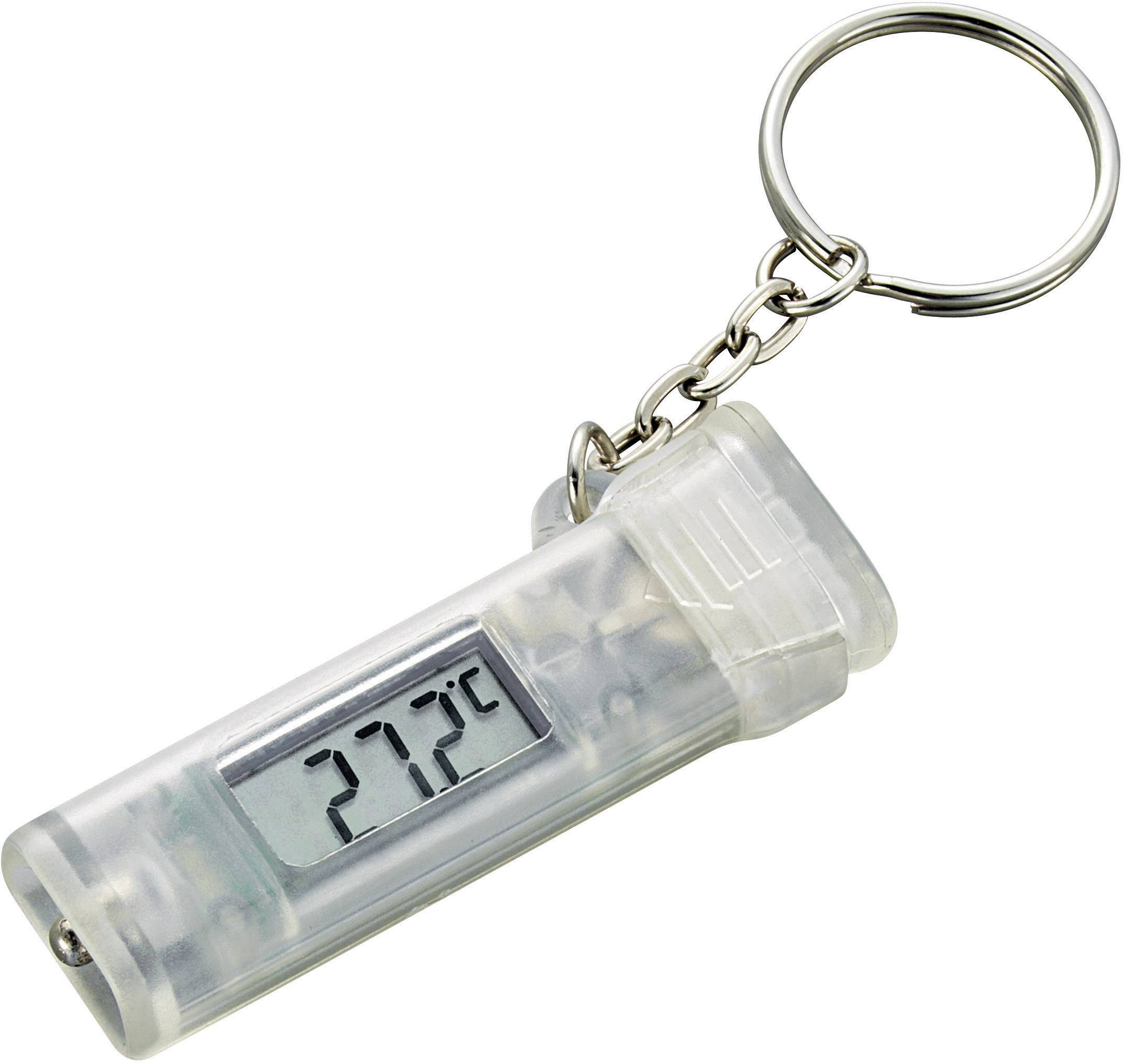 Teploměr na klíče Voltraft KT-1, -15 až +49,8 °C