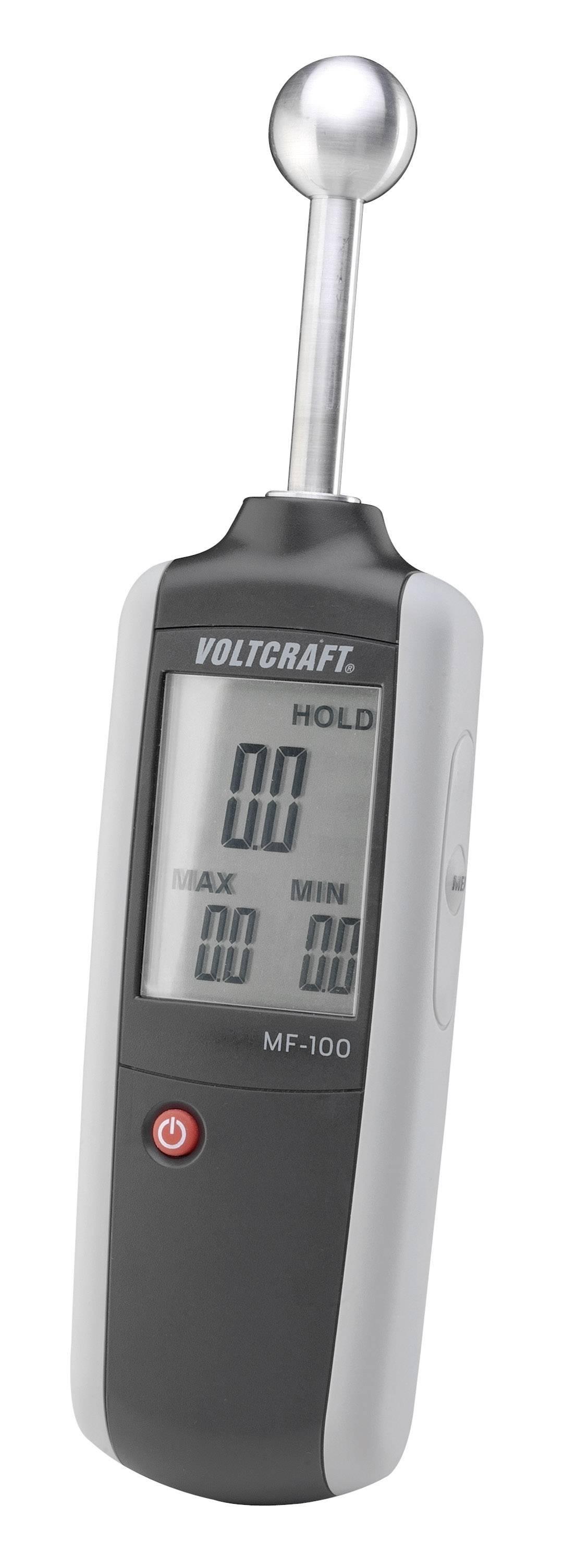 Merač vlhkosti dreva a stavebných materiálov Voltcraft MF-100