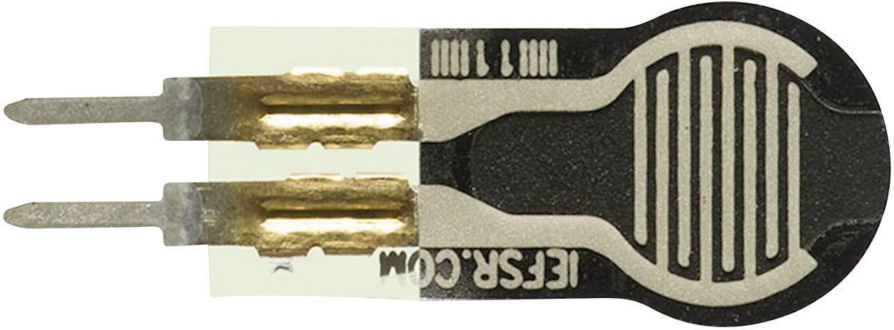 Senzor tlaku Interlink FSR400short, FSR400short, 0.2 N až 20 N