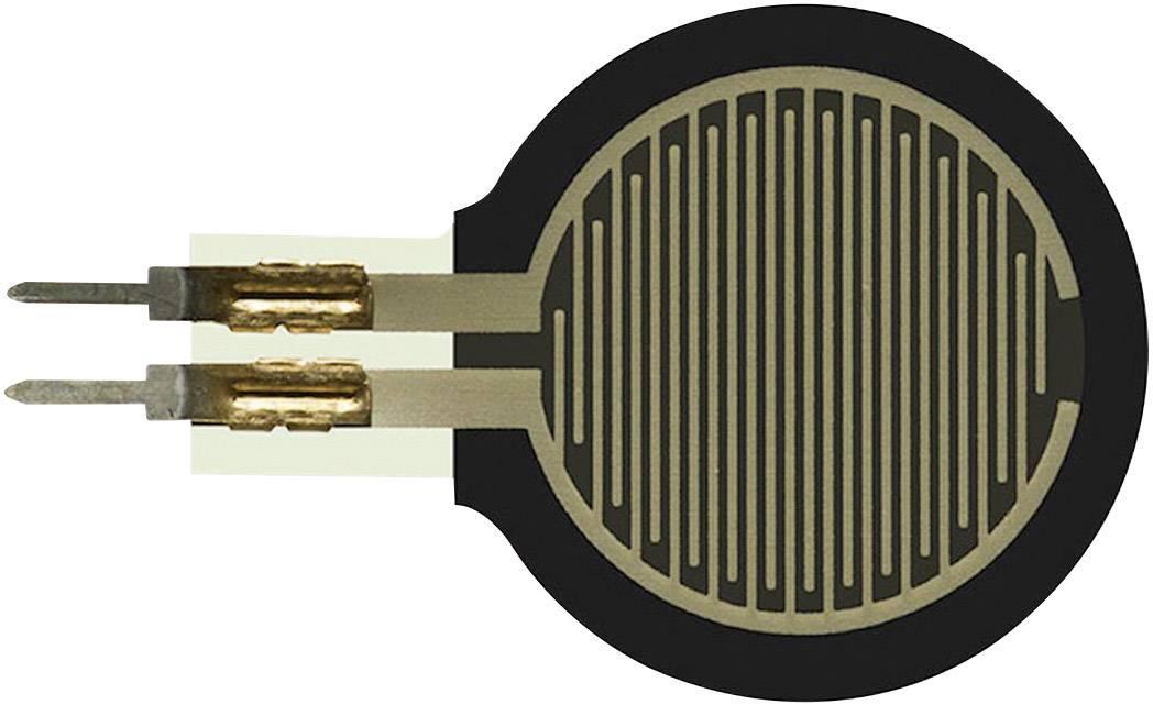 Senzor tlaku Interlink FSR402short, 0.2 N do 20 N