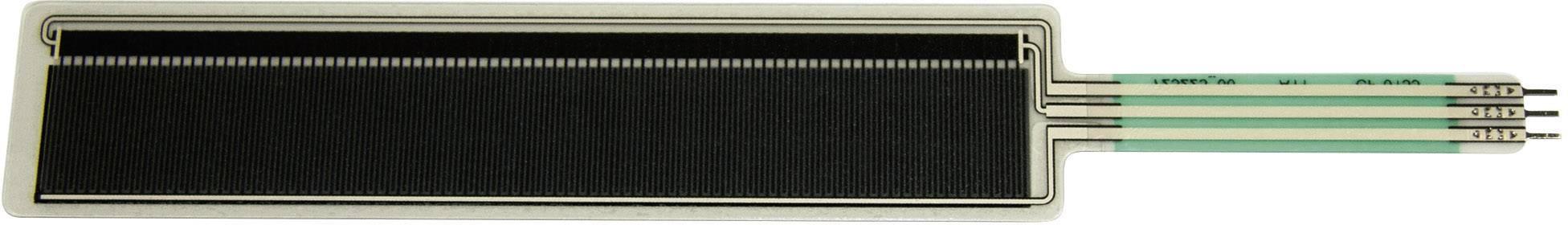 Senzor tlaku IEE CP29 (FSR155AS), 1.1 kg do 1.1 kg