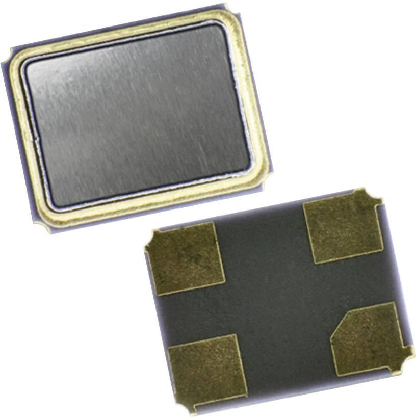 SMD krystal Qantek, QC3212.0000F12B12M, 12,000 MHz