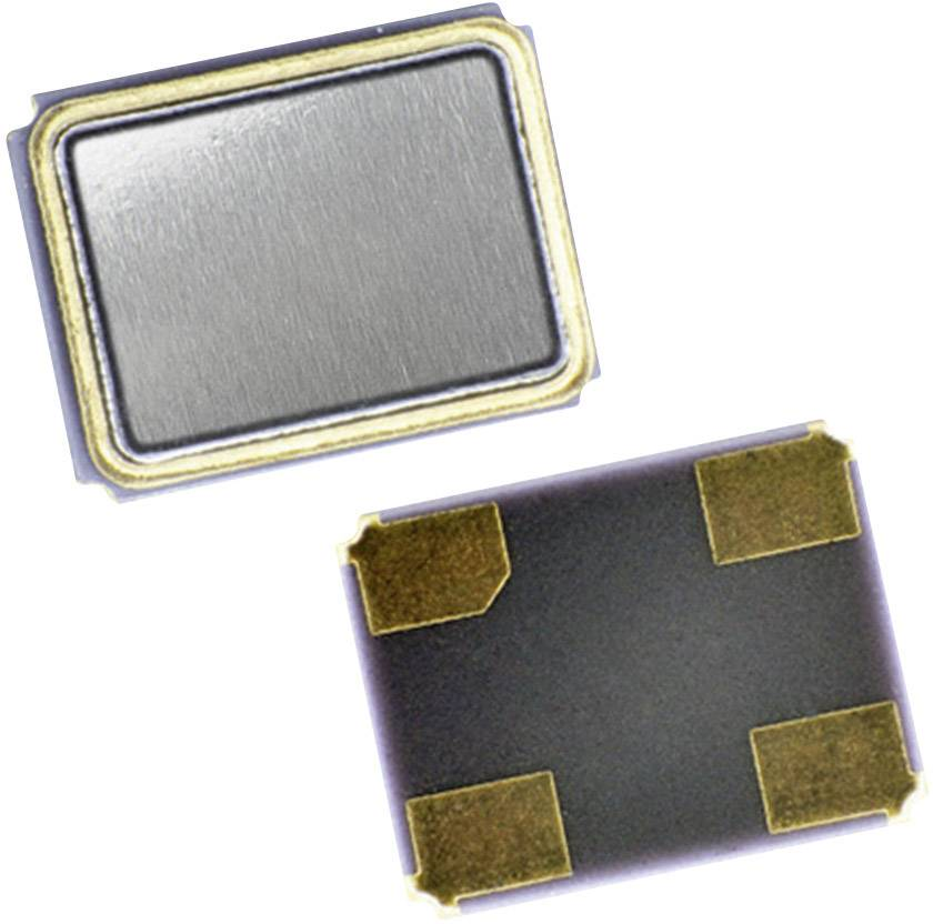 SMD oscilátor Qantek, 20,000 MHz, QX233A20.00000B15M