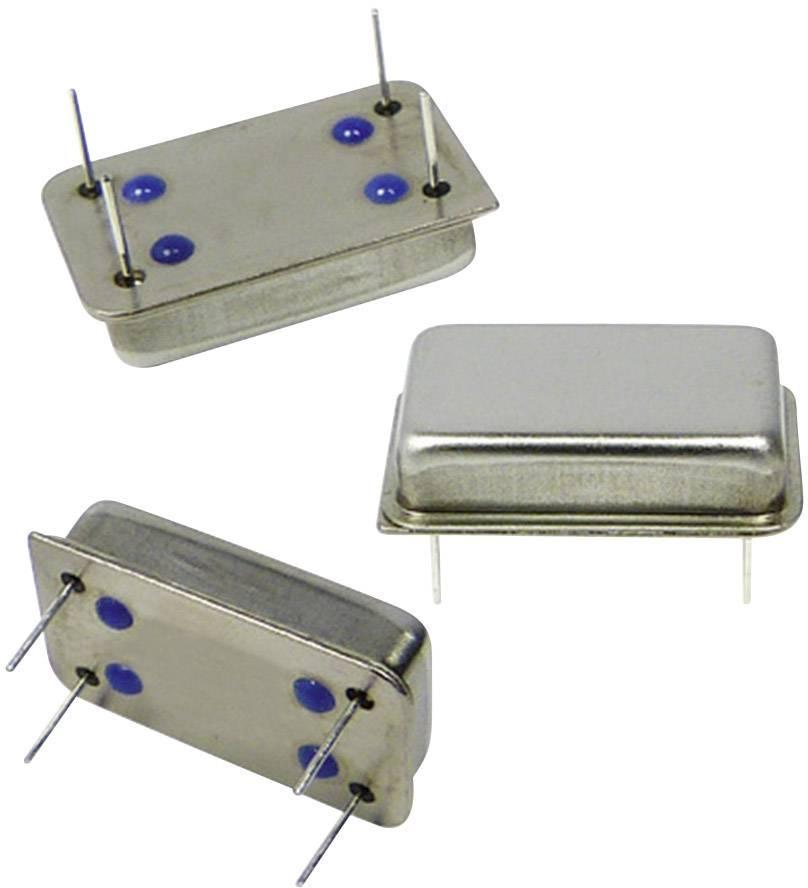 Křemíkové oscilátory