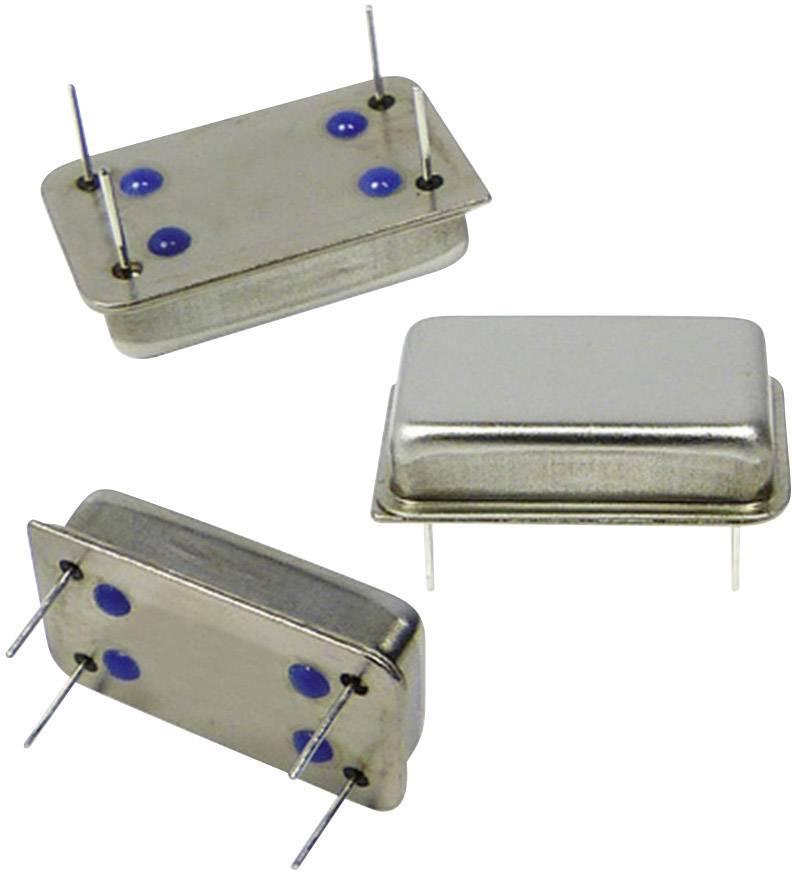 Oscilátor Qantek, DIL14, 20,000 MHz, QX233A20.00000B15M