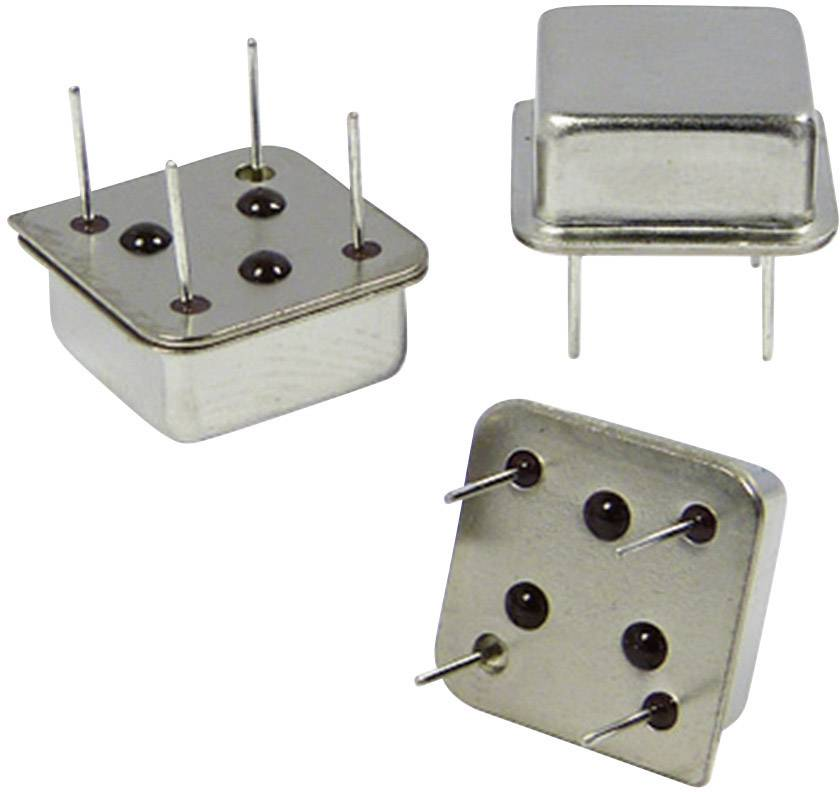 Oscilátor Qantek, DIL8, 3,6864 MHz, QX8T50B3.686400B50TT