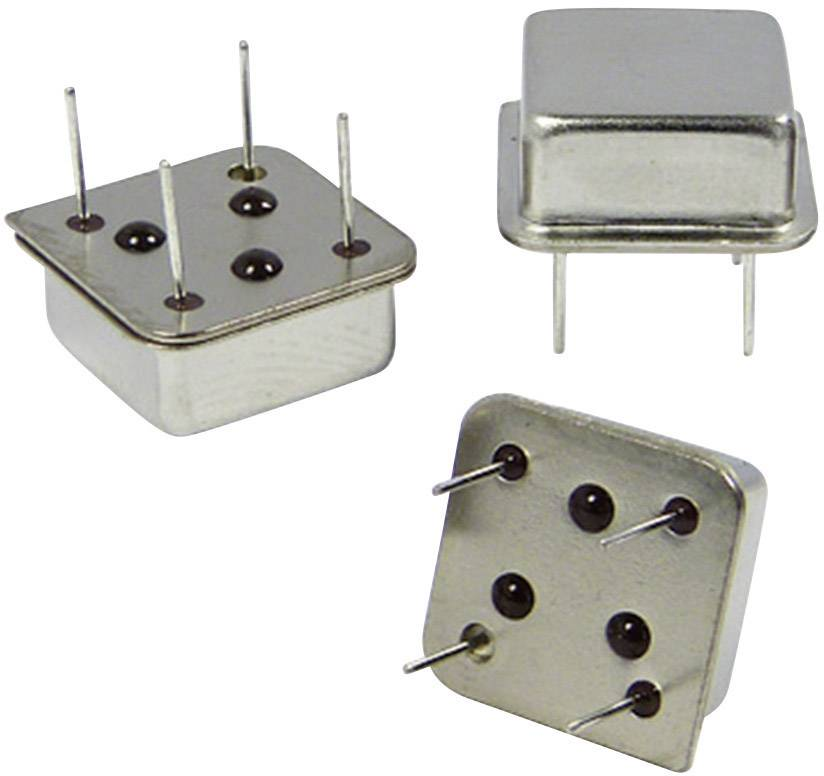 Oscilátor Qantek, DIL8, 8,000 MHz, QX8T50B8.000000B50TT