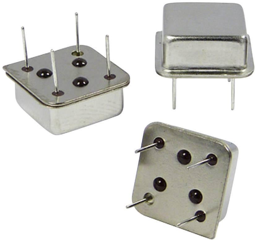 Oscilátor Qantek, DIL8, 40,000 MHz, QX8T50B40.00000B50TT