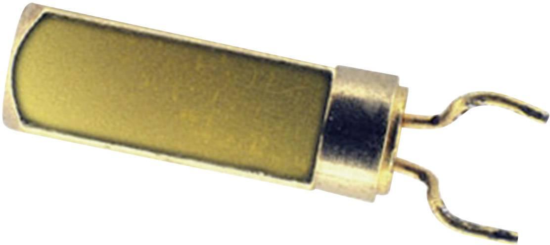 SMD hodinový krystal MicroCrystal, 32,768 kHz, 6pF ±20ppm, MS1V-T1K