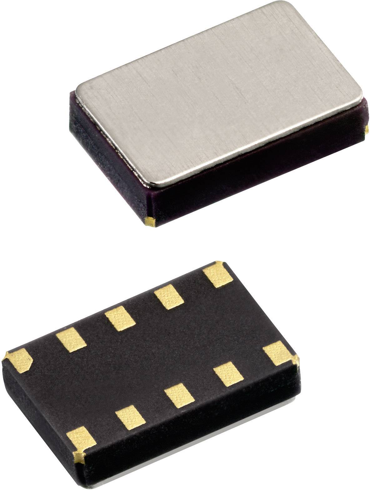 SMD krystal MicroCrystal, RV-3029-C3-TA Option B