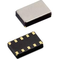SMD krystal MicroCrystal RV-3049-C3-TA Option B, 3,7 x 2,5 x 0,9 mm