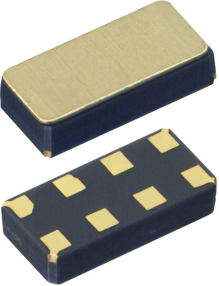 SMD krystal MicroCrystal RV-4162-C7-TA-20ppm, 3,2 x 1,5 x 0,8 mm