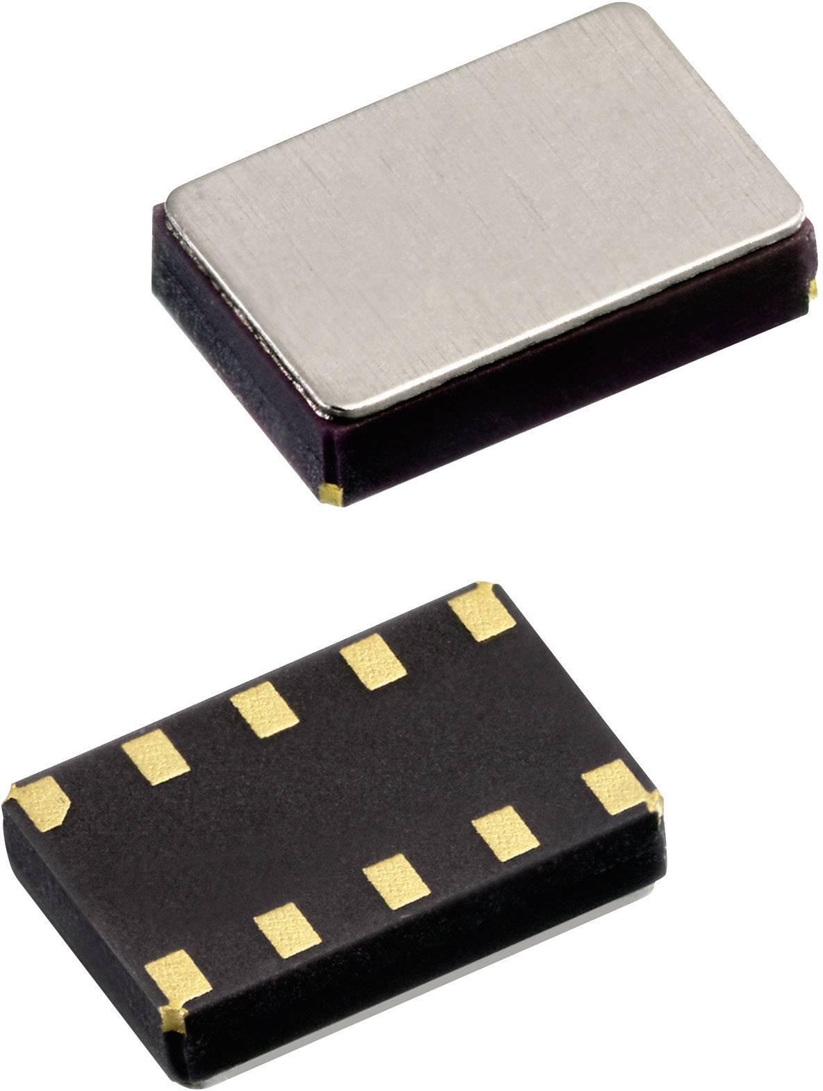 SMD krystal MicroCrystal, RV-8523-C3-TA-20ppm