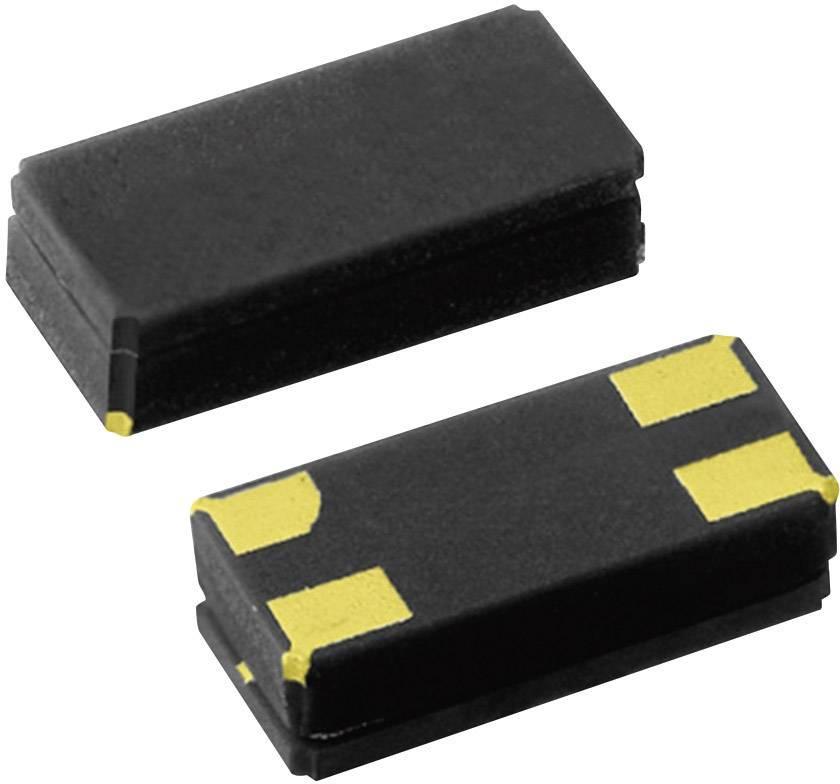 SMD oscilátor MicroCrystal, OV-7604-C7-TB-20ppm, 32,768 kHz