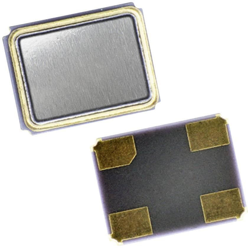 Oscilátor Euroquartz, 25,000 MHz, XO22050UITA