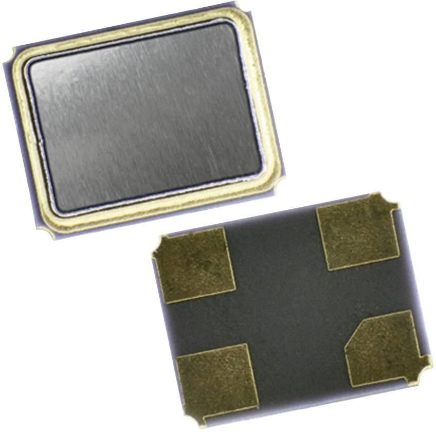 SMD krystal EuroQuartz, MT/30/30/-40+85/12pF, 16,384 MHz