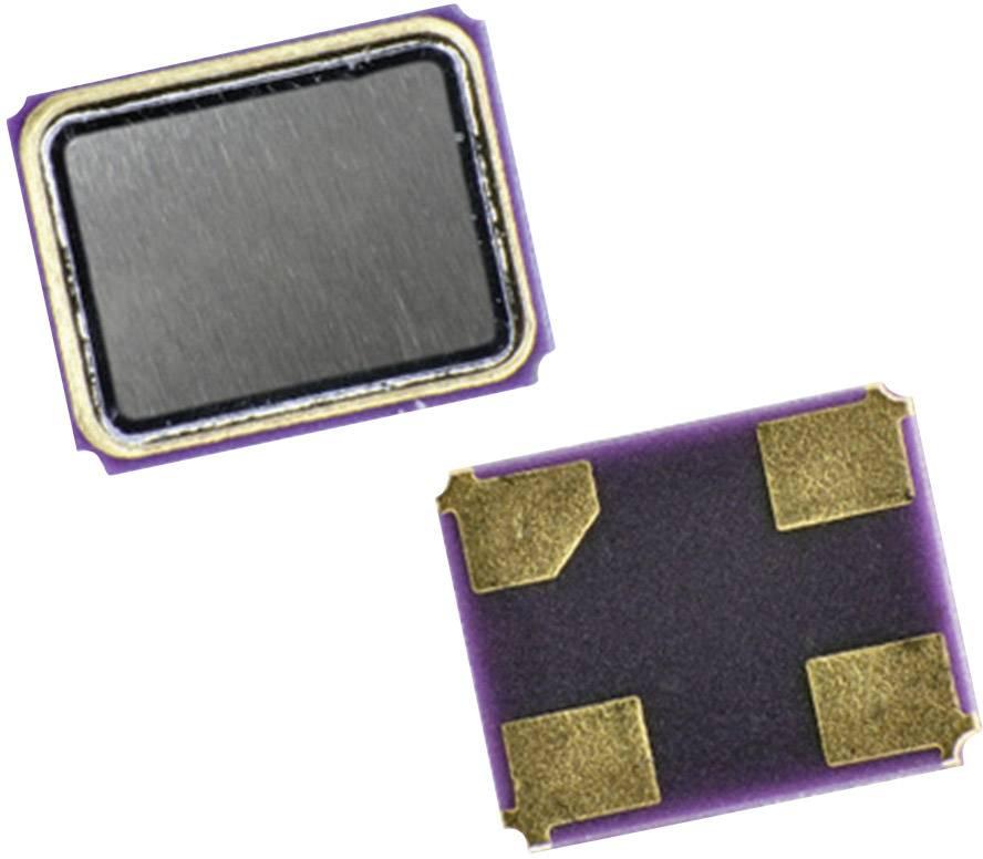SMD krystal Euroquartz, 18,432 MHz, X22/30/30/-40+85/12pF
