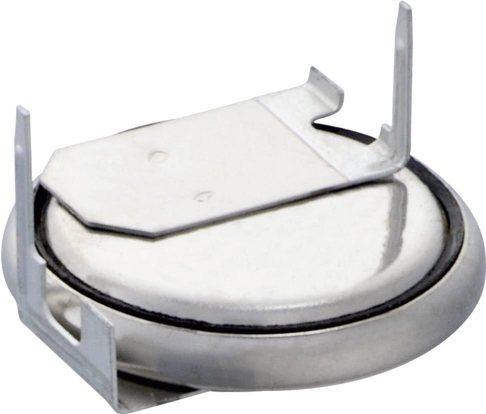 Gombíková batéria Renata CR1220 MFR-FH, so spájkovacími kontaktami