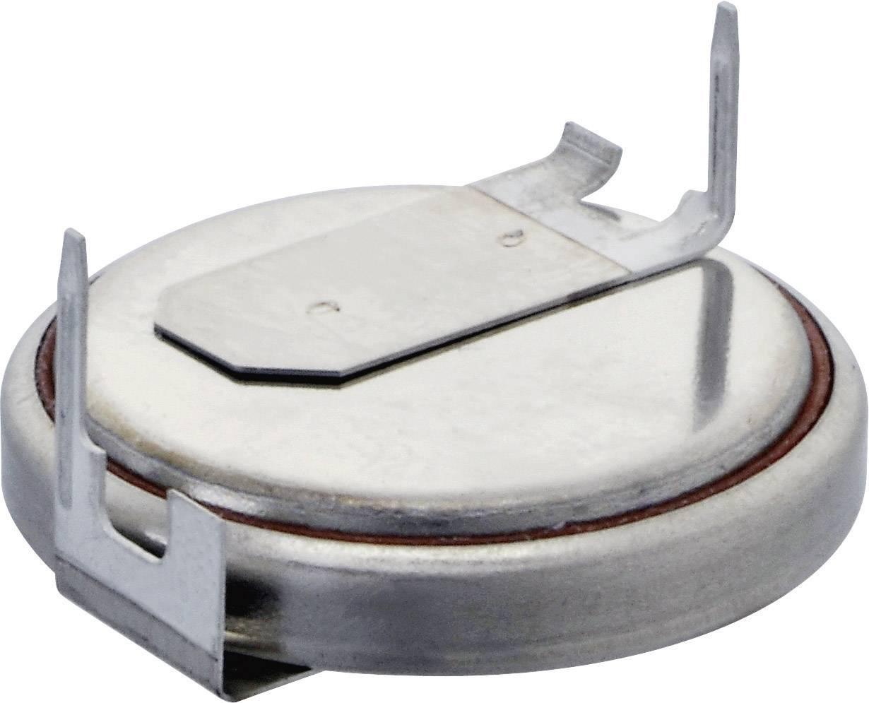 Gombíková batéria Renata CR1632 FH1.LF, so spájkovacími kontaktami