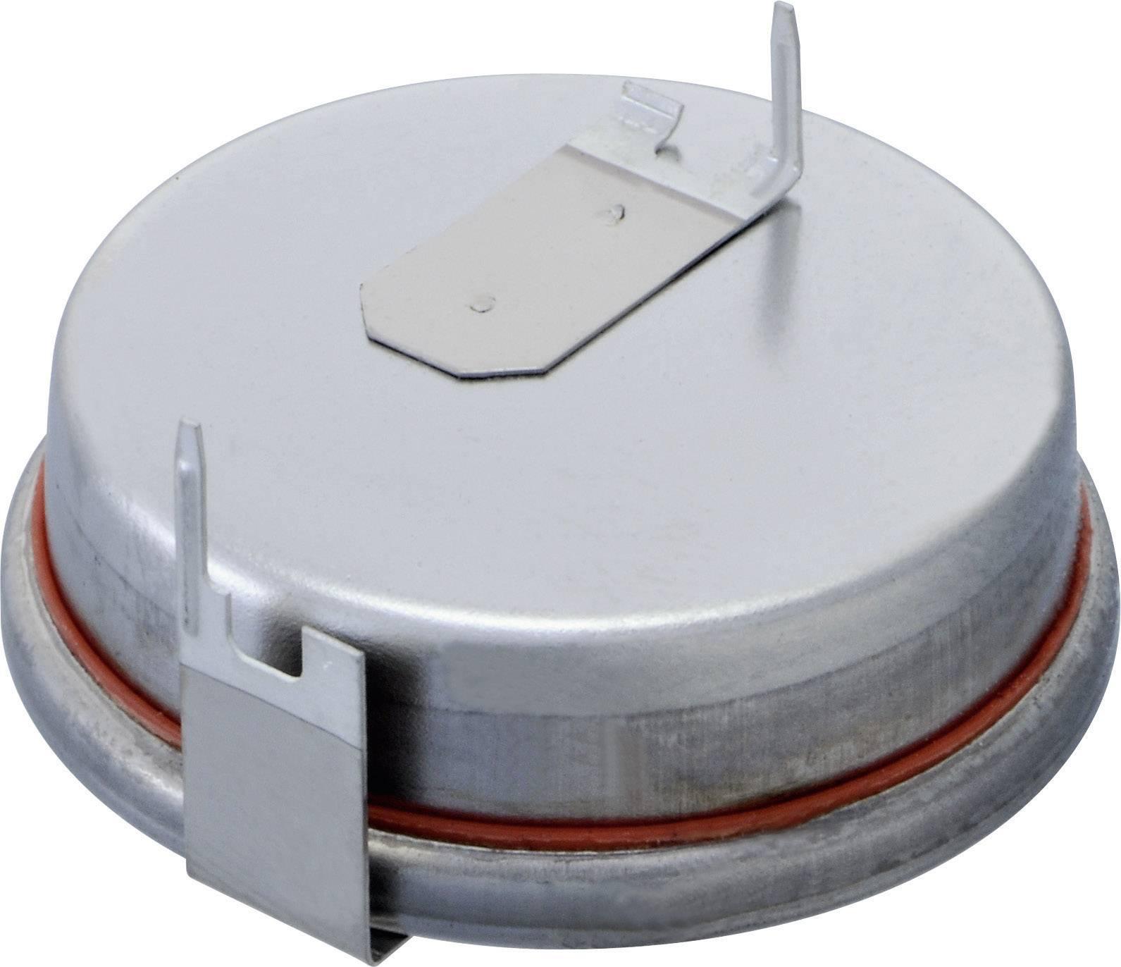 Gombíková batéria Renata CR2477N FH.LF, so spájkovacími kontaktami