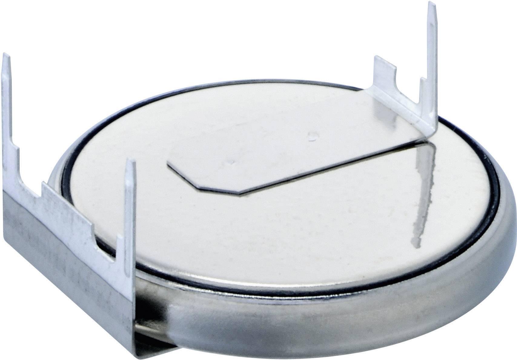 Gombíková batéria Renata CR2032 MFR-RH1, so spájkovacími kontaktami