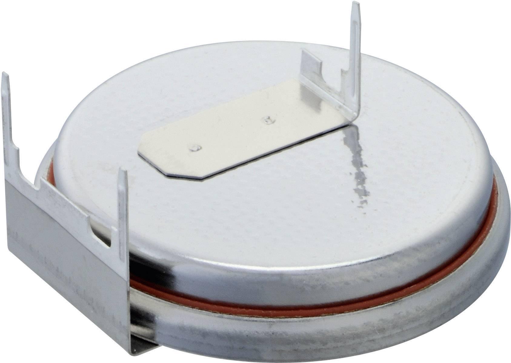 Gombíková batéria Renata CR2450N RH-LF, so spájkovacími kontaktami