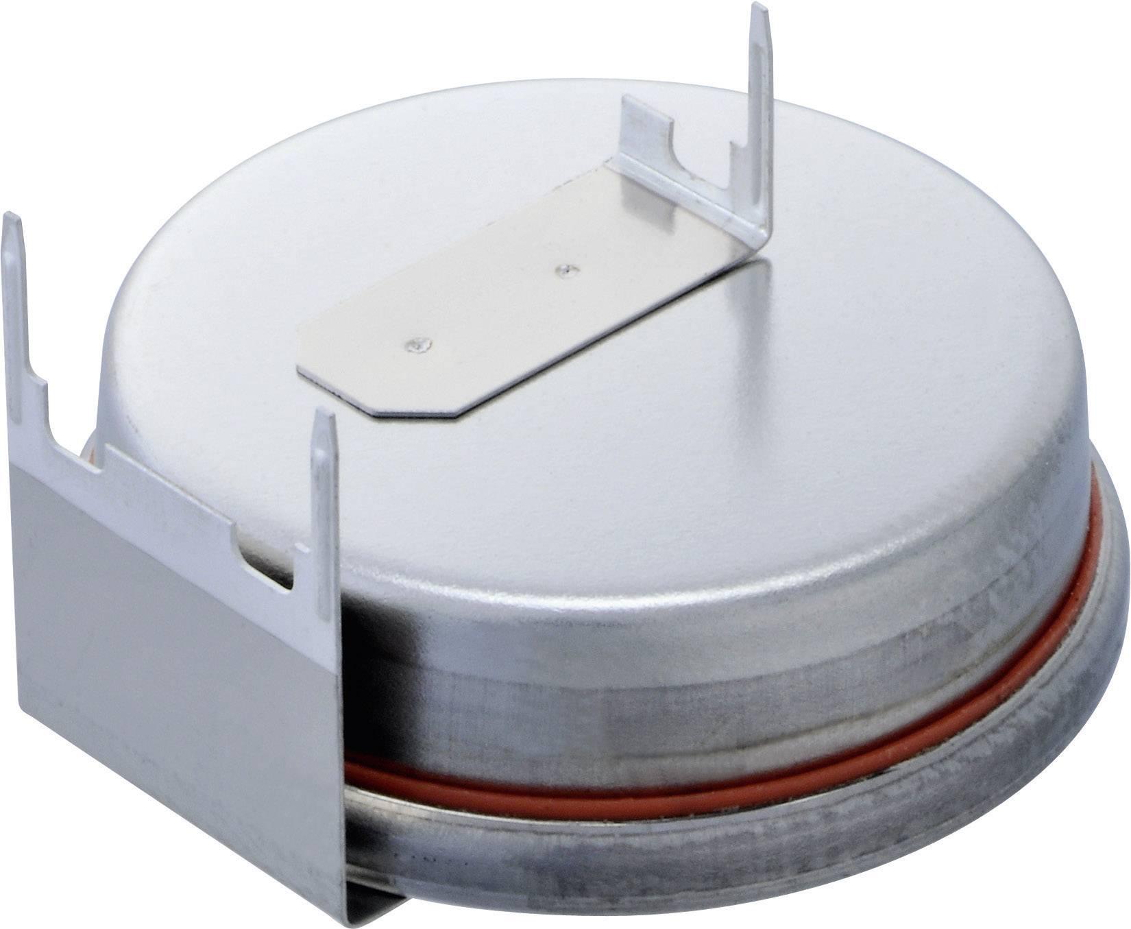 Gombíková batéria Renata CR2477N RH-LF, so spájkovacími kontaktami