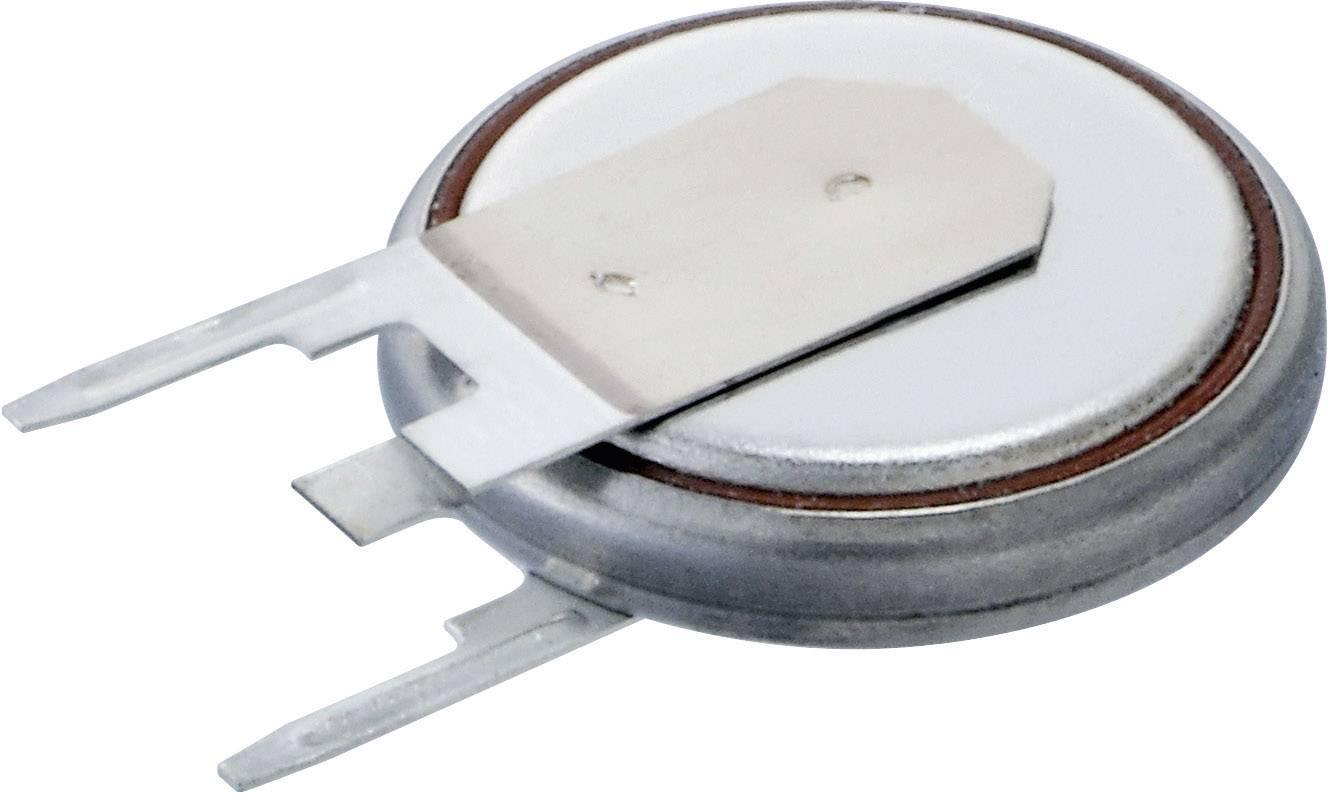 Knoflíková baterie Renata CR1225 FV.LF, s pájecími kontakty