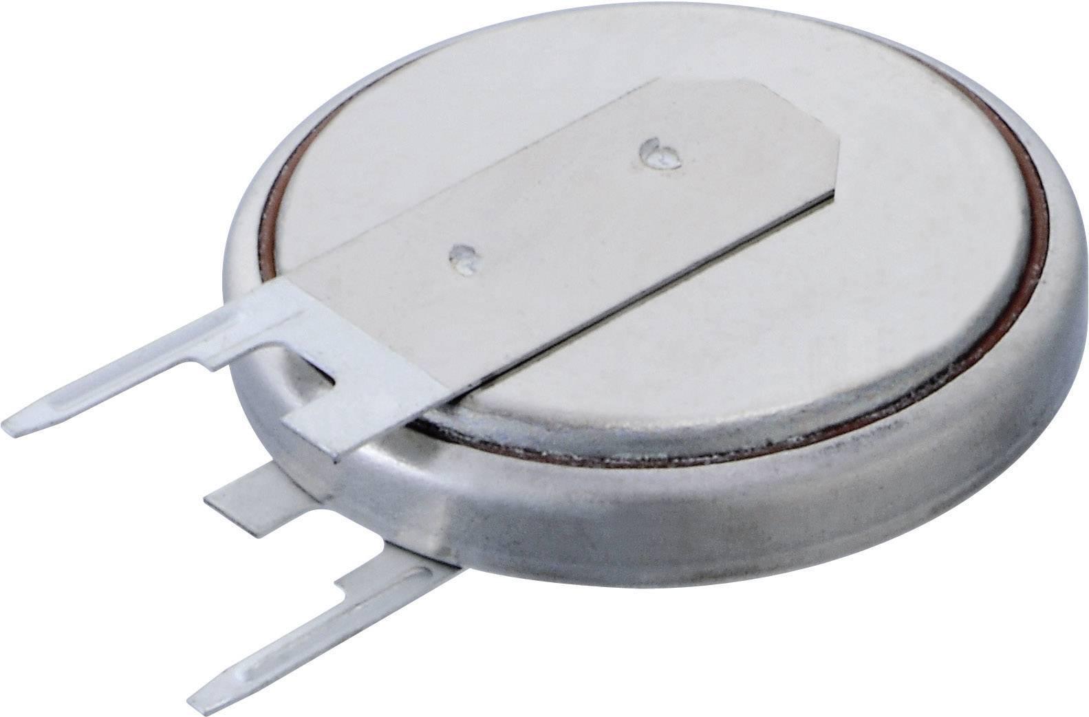 Gombíková batéria Renata CR1632 FV.LF, so spájkovacími kontaktami