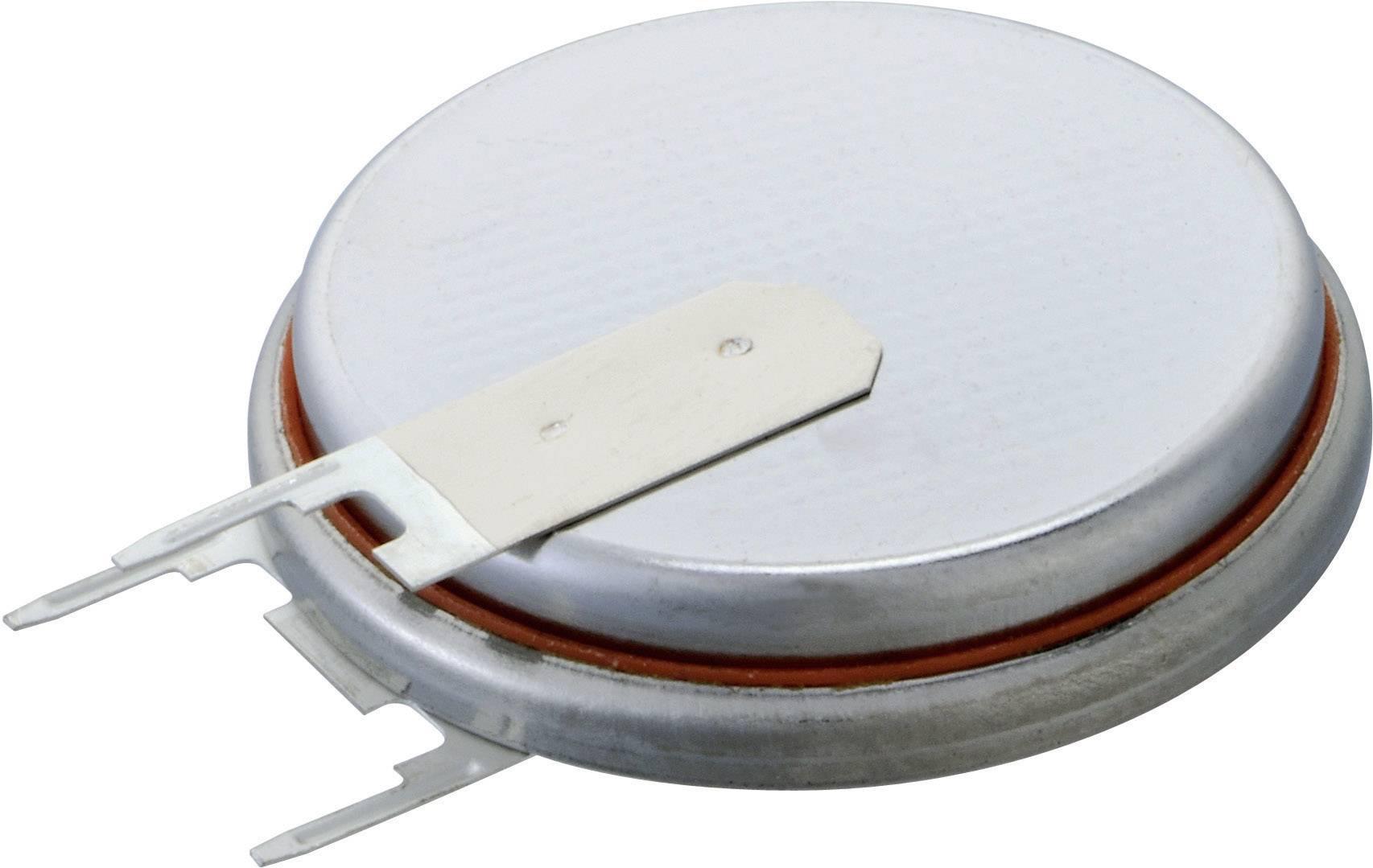Knoflíková baterie Renata CR2450N RV-LF, s pájecími kontakty