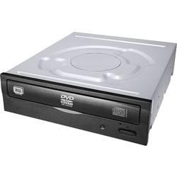 Interní DVD vypalovačka Lite-On IHAS124-14 Bulk SATA černá