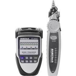 Detektor + tester kabelů Basetech BT-300 WT