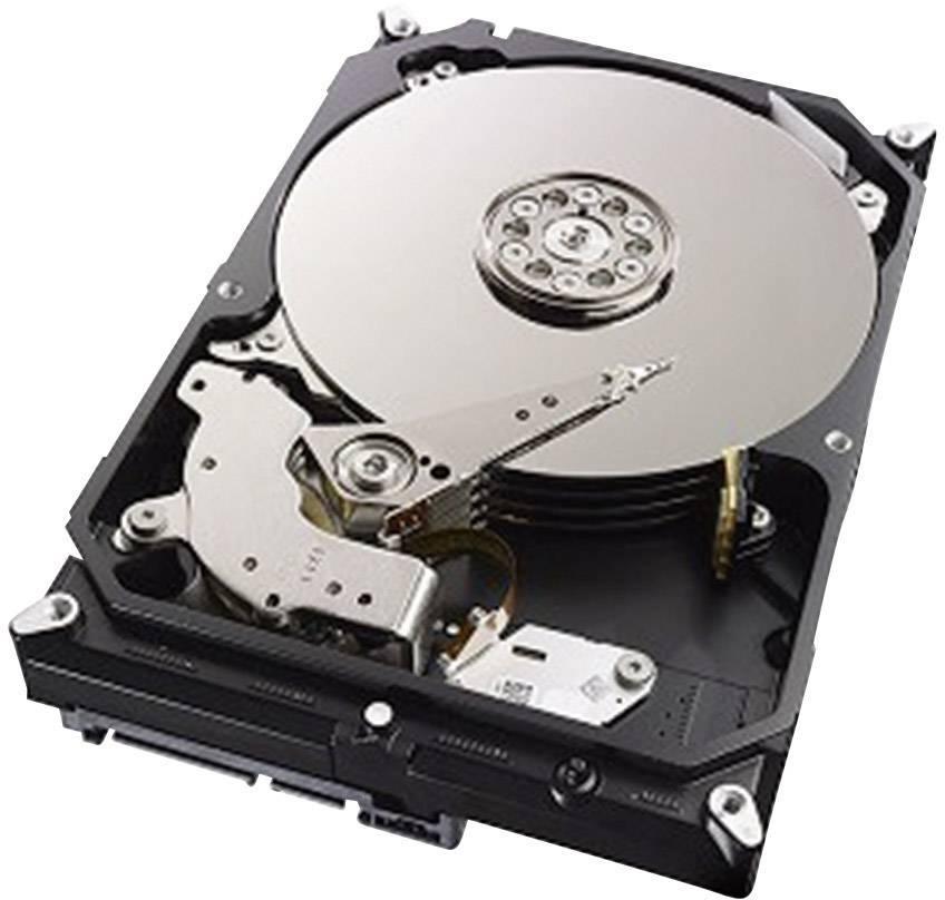 """Externí pevné disky SSHD 3,5"""""""