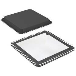 Mikrořadič Texas Instruments MSP430F1611IRTDT, VQFN-64 (9x9), 16-Bit, 8 MHz, I/O 48