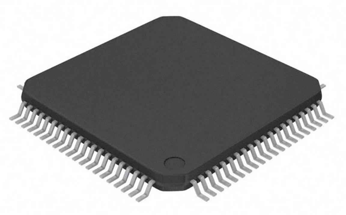 Mikrokontroléry