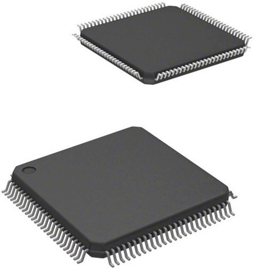 Mikrořadič Texas Instruments MSP430F47197IPZR, LQFP-100 (14x14), 16-Bit, 16 MHz, I/O 68