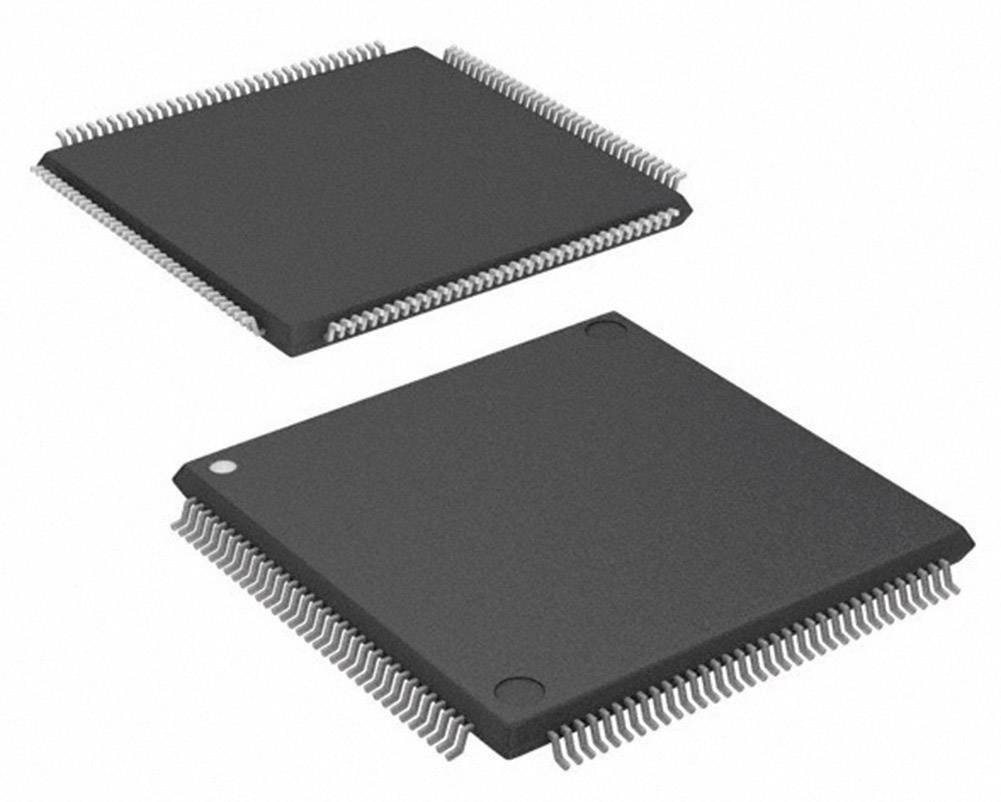 Mikrořadič Microchip Technology DSPIC33EP512MU814-I/PL, LQFP-144 (20x20), 16-Bit, 70 MIPS, I/O 122