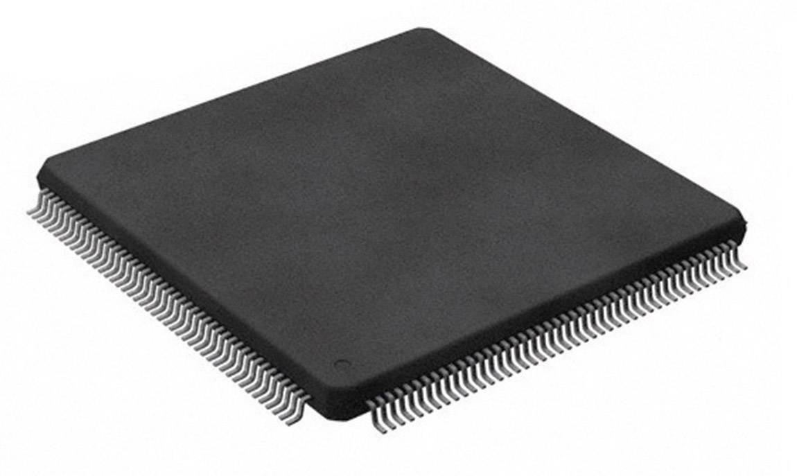Mikrořadič Texas Instruments TMS320F28335PTPS, HLQFP-176 (24x24), 32-Bit, 150 MHz, I/O 88