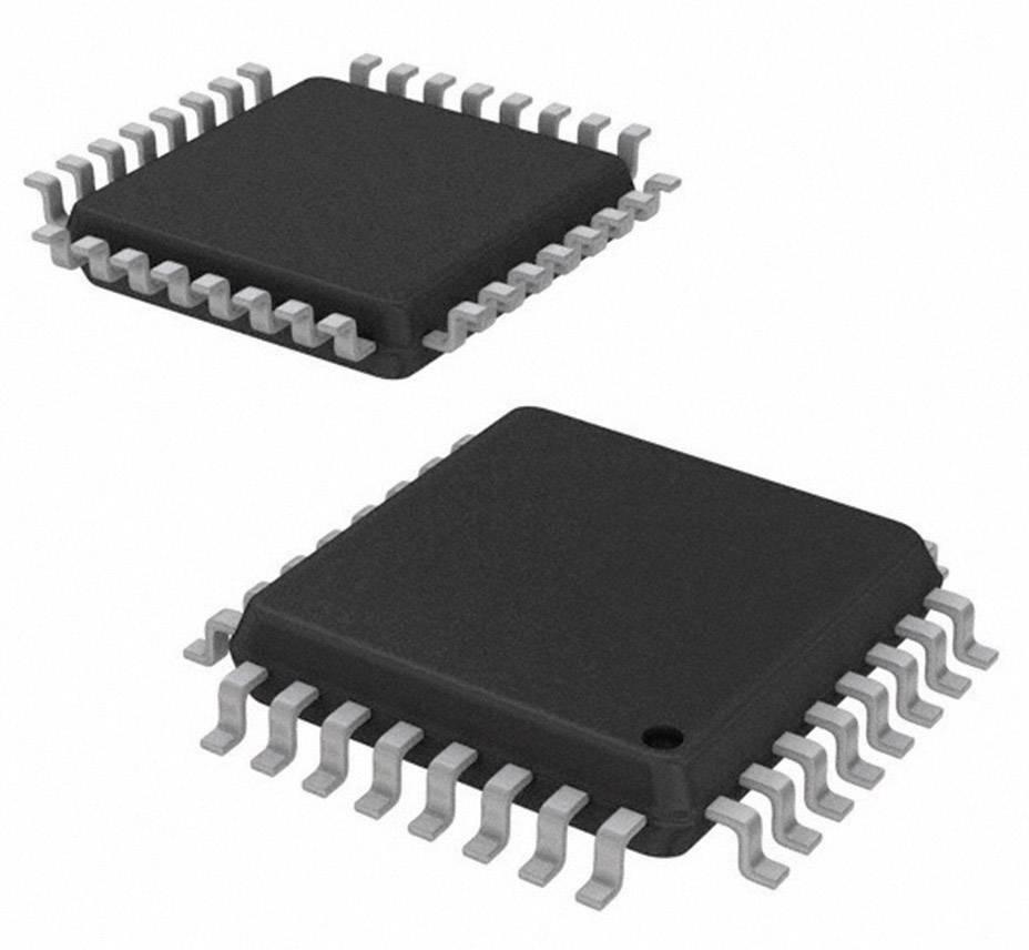 IO kontrolér USB hubu Texas Instruments TUSB2046BVFR, USB, LQFP-32 (7x7)
