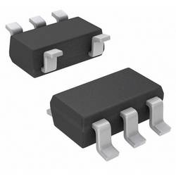 PMIC regulátor napětí - lineární Texas Instruments TLV70433DBVT pozitivní, pevný SOT-23-5