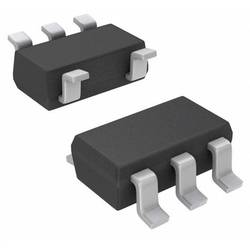 PMIC regulátor napětí - lineární Texas Instruments TPS71733DCKR pozitivní, pevný SC-70-5