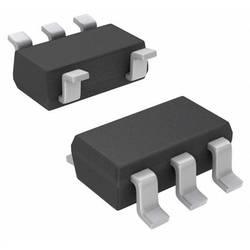 PMIC regulátor napětí - spínací DC/DC regulátor Texas Instruments TPS61097-33DBVR zvyšující SOT-23-5